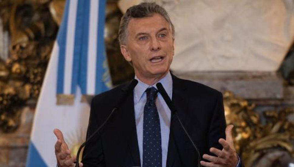 """Mauricio Macri, sobre la Superfinal: """"No nos alcanzó, estamos golpeados"""""""