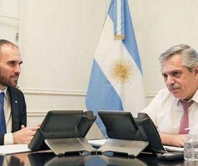 Un acuerdo por la deuda que confirma  el pragmatismo del Gobierno