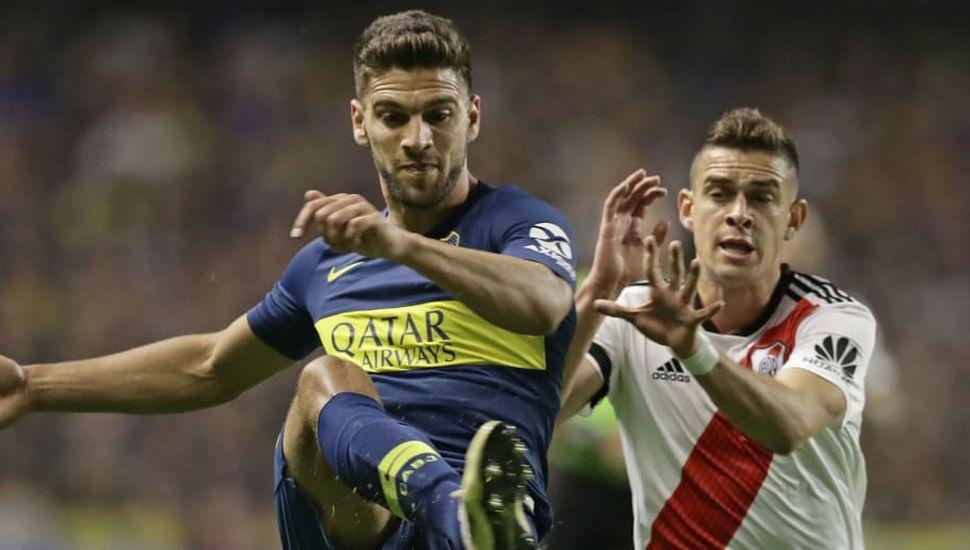 Boca y River Plate velan las armas para el sábado