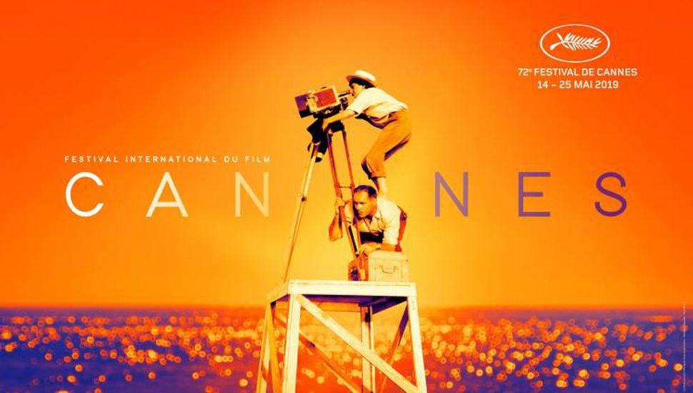 El Festival de Cannes homenajea en  su cartel oficial a Agnès Varda