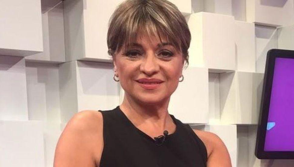 La nueva faceta de Marcela Feudale: ahora enseña historia por YouTube