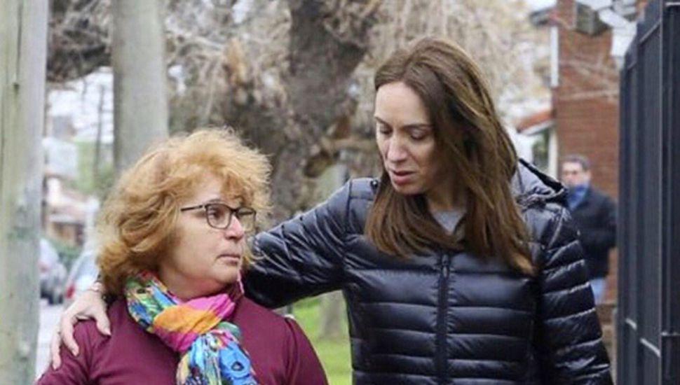 María Eugenia Vidal sabe que la situación económica agiganta la crisis social y transforma en un polvorín al Conurbano.