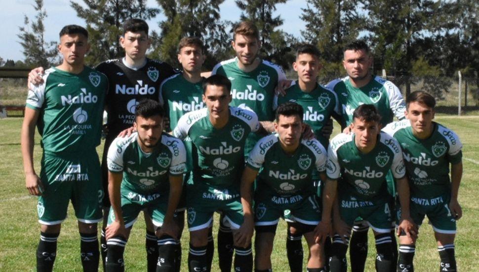 La Reserva de Sarmiento debutó en el torneo 2019/2020 perdiendo 1 a 0 en la visita a Defensores de Belgrano.