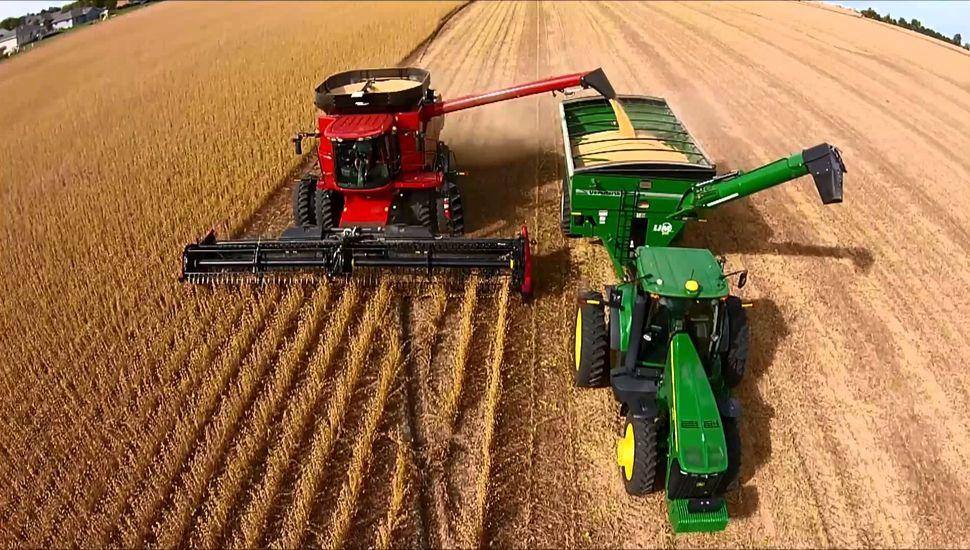 Aseguran que Rosario es el principal nodo agroexportador del mundo