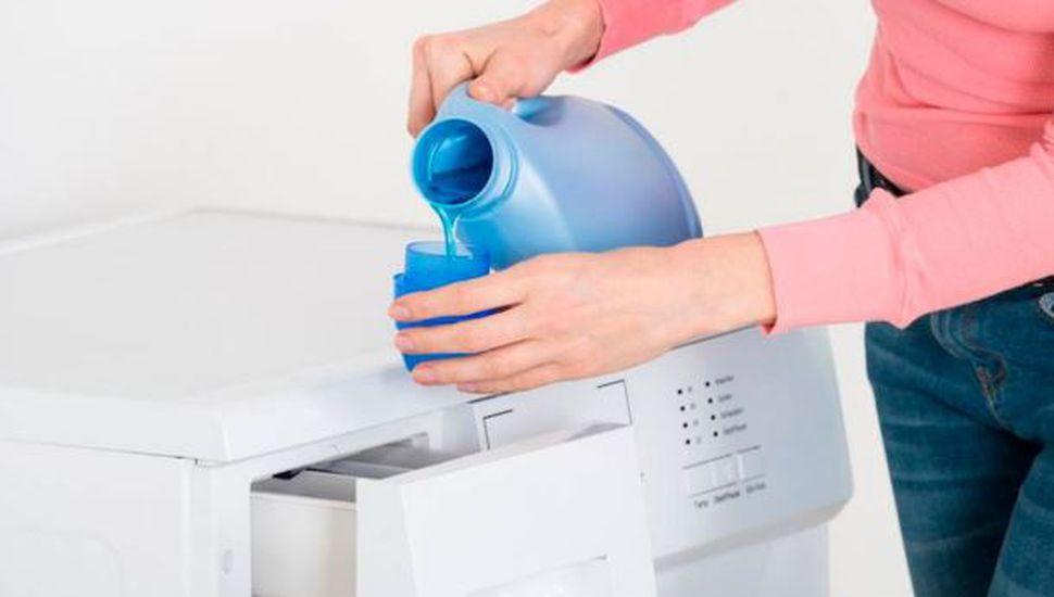 La Anmat prohibió un detergente para la ropa