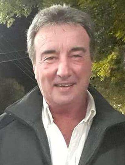 Roberto Maruri, presidente del bloque de concejales de Juntos por el Cambio.