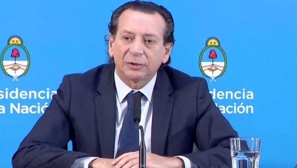 """Sica: """"Jugaron abiertamente para Alberto Fernández y ahora no piden bono"""""""