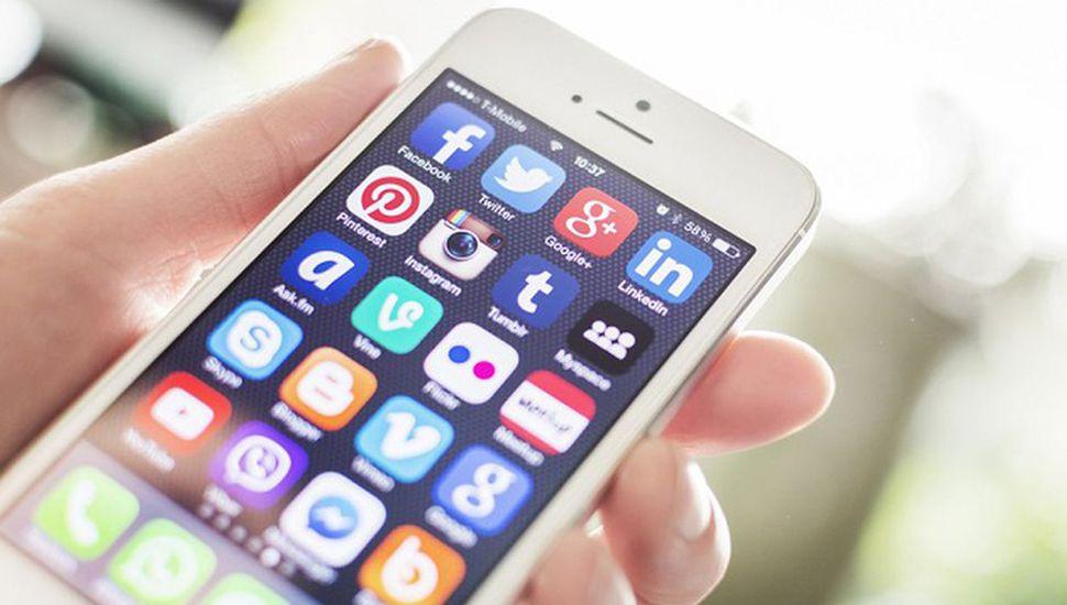Las cinco aplicaciones que destruyen la batería de tu celular