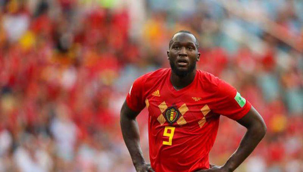 Bélgica quiere ganarle a Túnez para acercarse a la ansiada clasificación