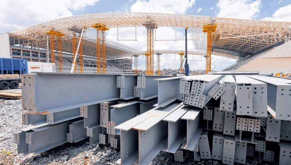 La industria del acero y el aluminio podrá seguir exportando a EE.UU sin recargo.