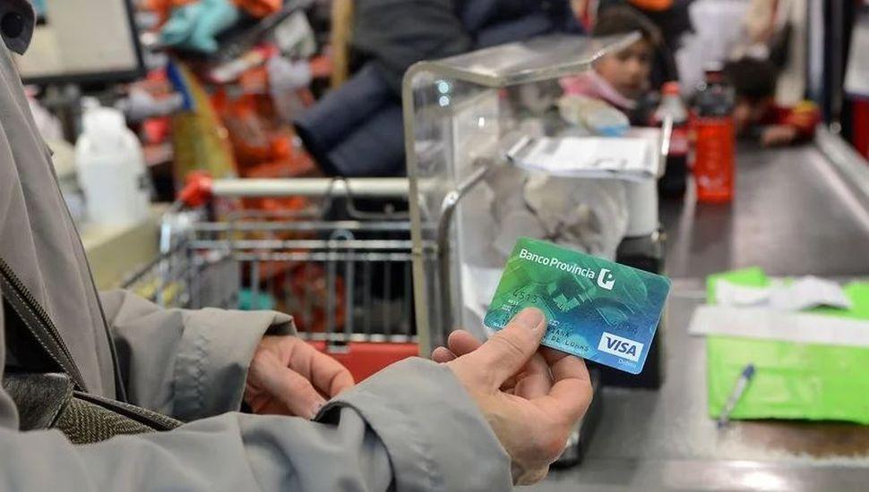 Se viene otro descuento del 50% con tarjetas del Banco Provincia