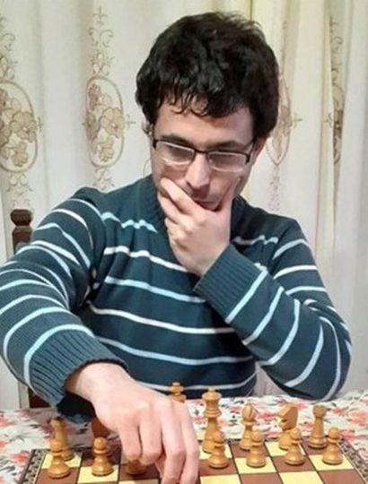 Lucas Rumi lidera el torneo clasificatorio  para el certamen que organiza Cultura AFA