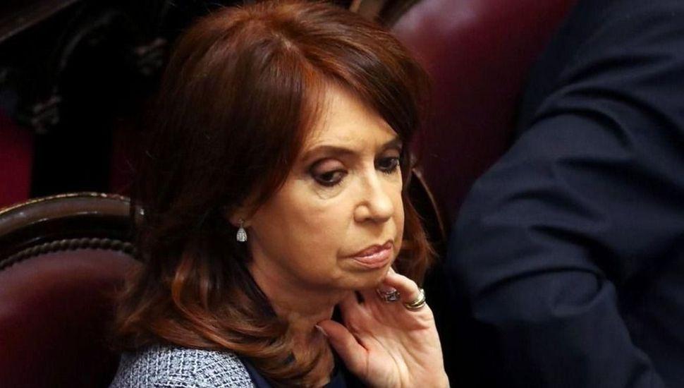 La Corte Suprema dejó firme la prisión preventiva a Cristina Kirchner en la causa AMIA