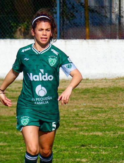 El equipo femenino de Sarmiento deberá esperar hasta el próximo fin de semana para volver a salir a la cancha.