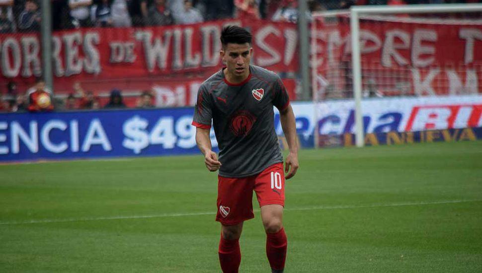 Fernando Gaibor.