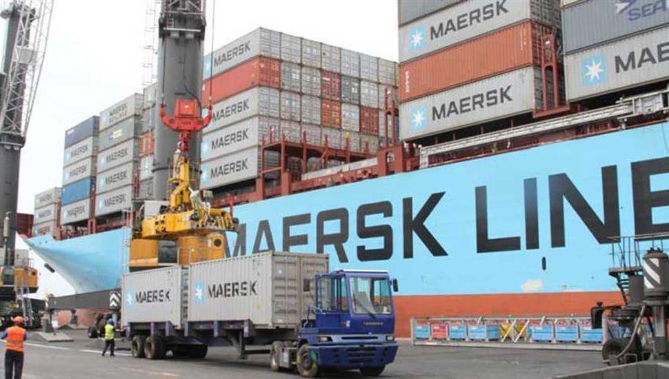 Las exportaciones aumentaron un 17,2% y se desaceleró  el déficit comercial