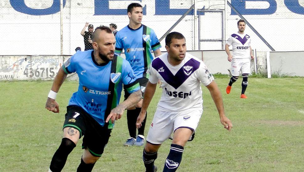 Defensa es el líder del Torneo Clausura 2017.