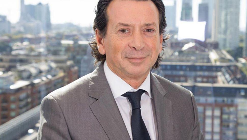 Dante Sica, nuevo ministro de Producción, con oscuros pronósticos.