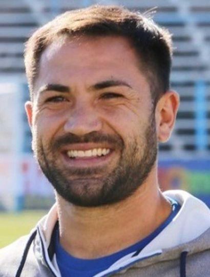 Fabián Rinaudo jugará en Rosario Central.