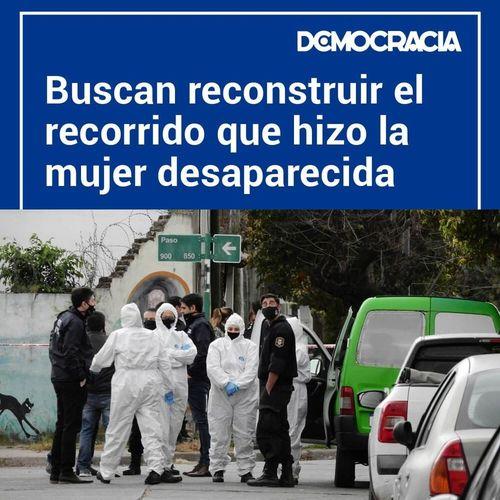 Los títulos de hoy de Democracia . Encontrá los links en la BIO y leé estas noticias en www.diariodemocracia.com, el sitio más visitado de Junín y la Región