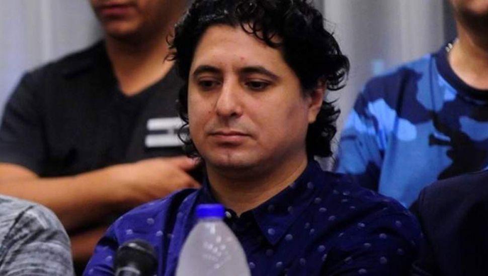 "Caso Anahí: ""Si quedo detenido, el asesinato va a quedar impune"""