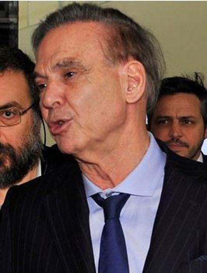 """Pichetto: """"Macri no les tiene miedo"""""""
