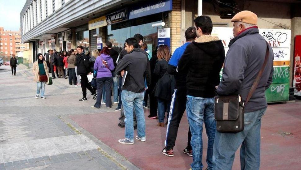 La tasa de desocupación en la Argentina alcanzó el 9,7% en el 3° trimestre de 2019