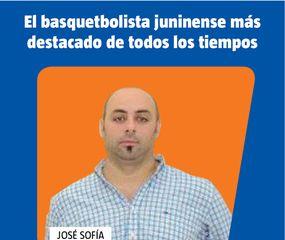 El basquetbolista juninense más  destacado de todos los tiempos