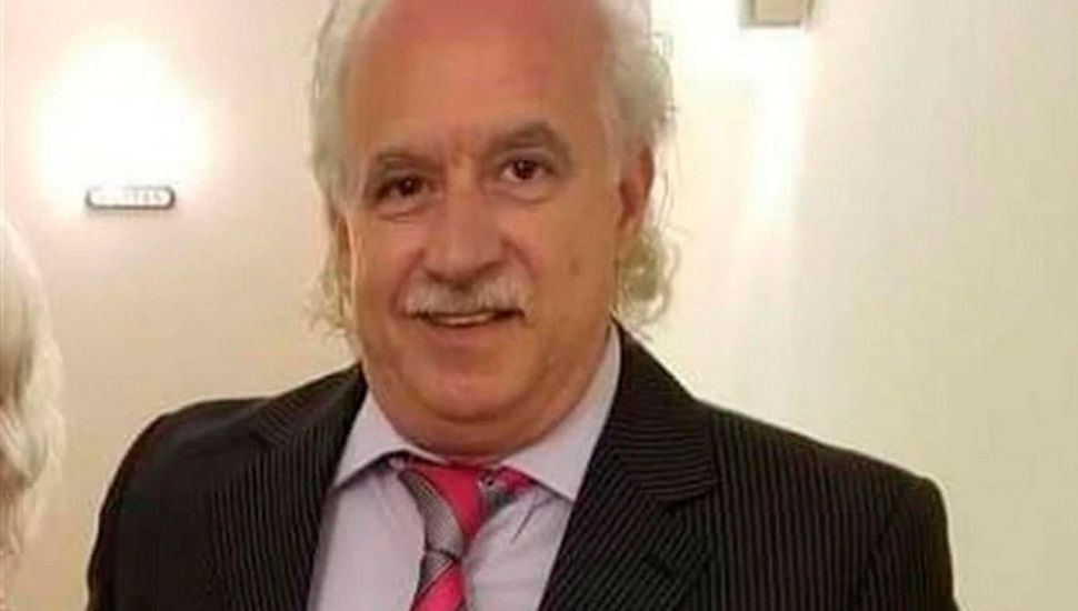 El ginecólogo Casermeiro fue ejecutado de un tiro