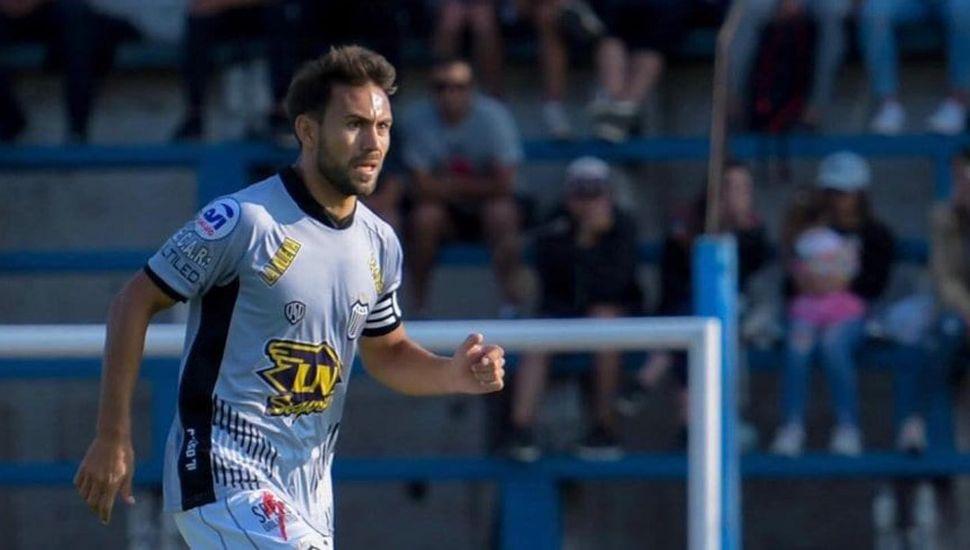 Matías Villarreal jugará en Aldosivi.