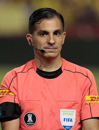Hernán Maidana.