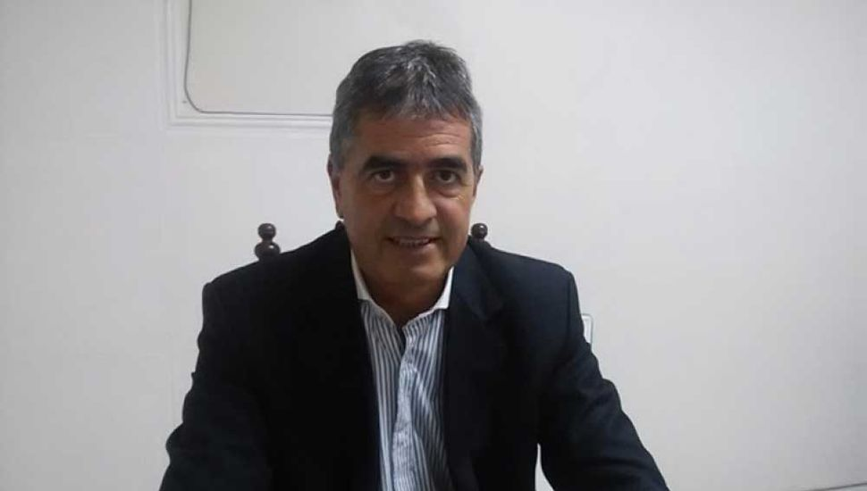 Andrés Rosa.