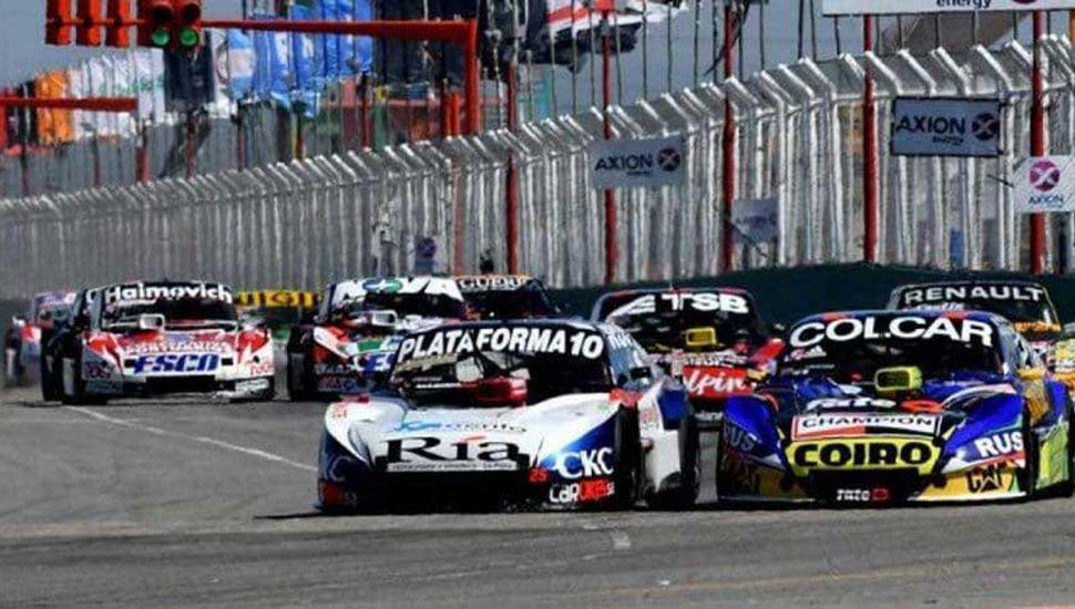 El Turismo Carretera se presentará este fin de semana, por primera vez, en el autódromo de Rosario.