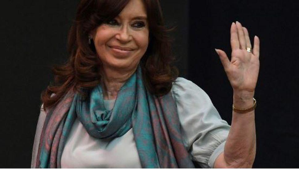 Cristina Kirchner rechazaría el acuerdo que propone el Gobierno y respondería por carta