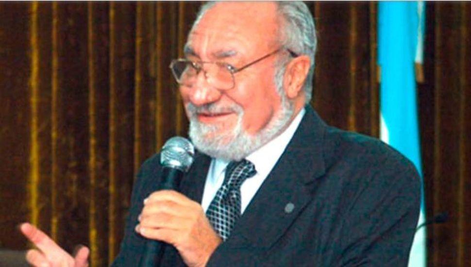 Murió Héctor Negri, vicepresidente de la Suprema Corte Bonaerense