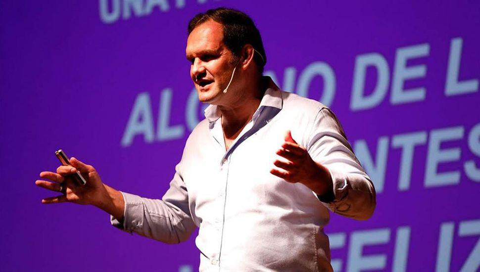 Juan Bautista Segonds, fundador de