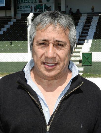 Mario Rodríguez.