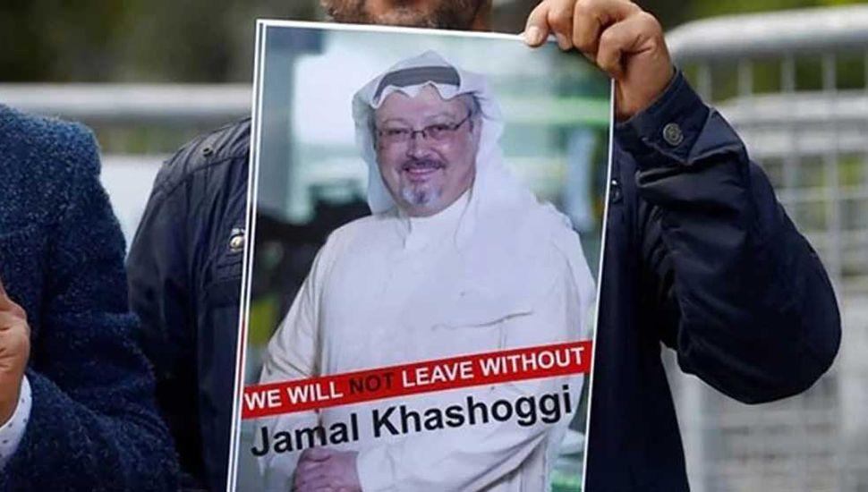 Los asesinos de Jamal Khashoggi confesaron que lo descuartizaron