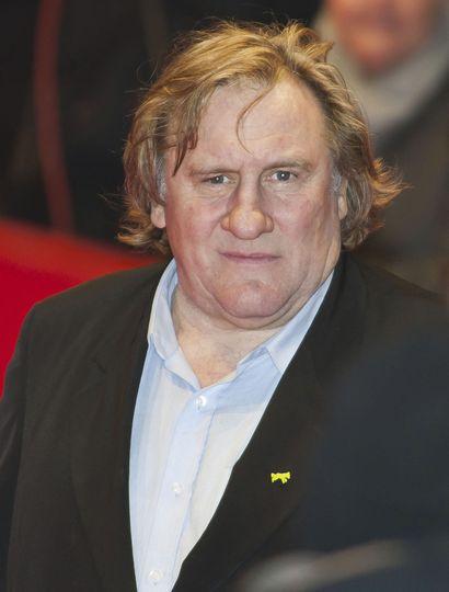 Gerárd Depardieu: fiscales piden se investigue denuncia de violación
