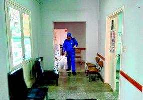 URGENTE: un nuevo caso positivo de coronavirus en Junín