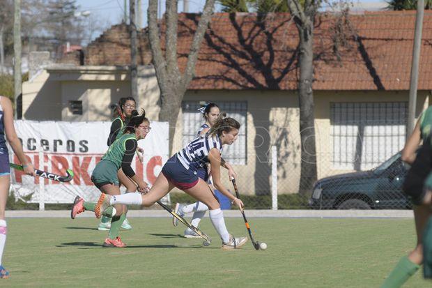 Mar del Plata Club y Sportiva juegan la final del torneo sub 18