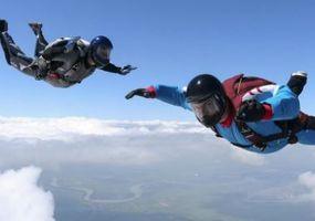 Vedia será sede del Summer Close Boogie, uno de los eventos más importantes de paracaidismo