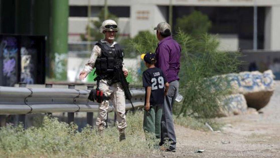 EE. UU. restringe más el asilo de centroamericanos