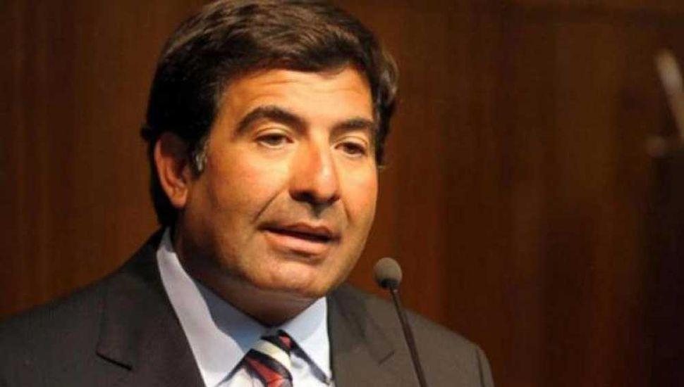 Empezó el primer juicio contra  Ricardo Echegaray