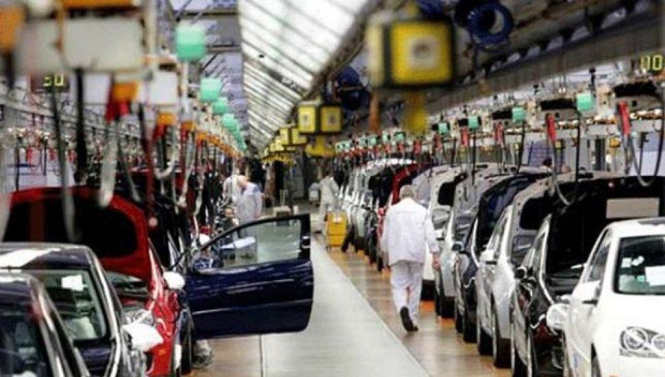 La producción nacional de vehículos creció en septiembre 16,1% interanual