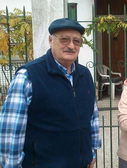 Carlos Petroni.