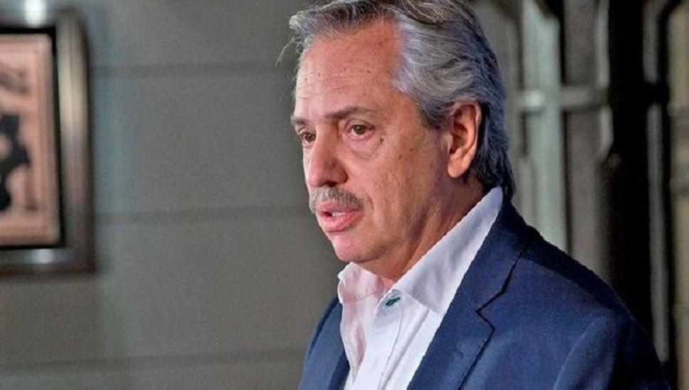 """Alberto llamó """"miserable"""" a un periodista y Adepa lo repudió"""