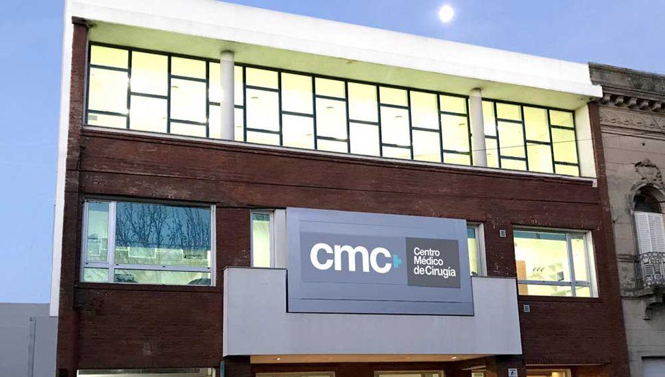 El Centro,  ubicado en General Paz 227 de nuestra ciudad.