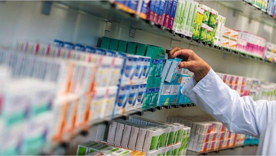 Trabajan para garantizar los medicamentos a todos los jubilados.