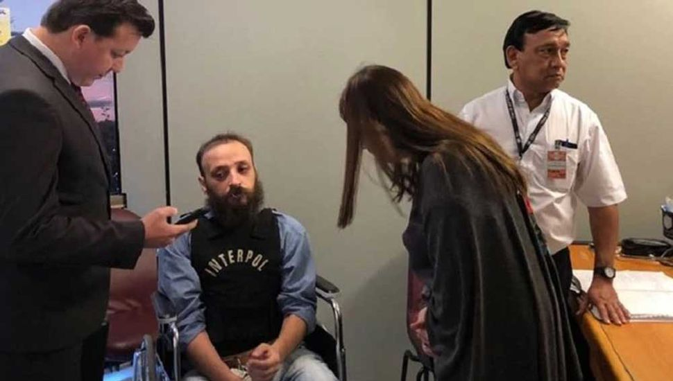 """Condenaron a un  """"Brujo Vip"""" argentino"""